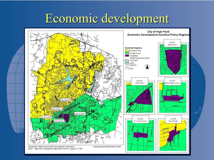 Ppt Introduction To Gis Systems Powerpoint Presentation