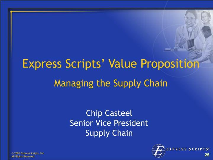 Chip Casteel