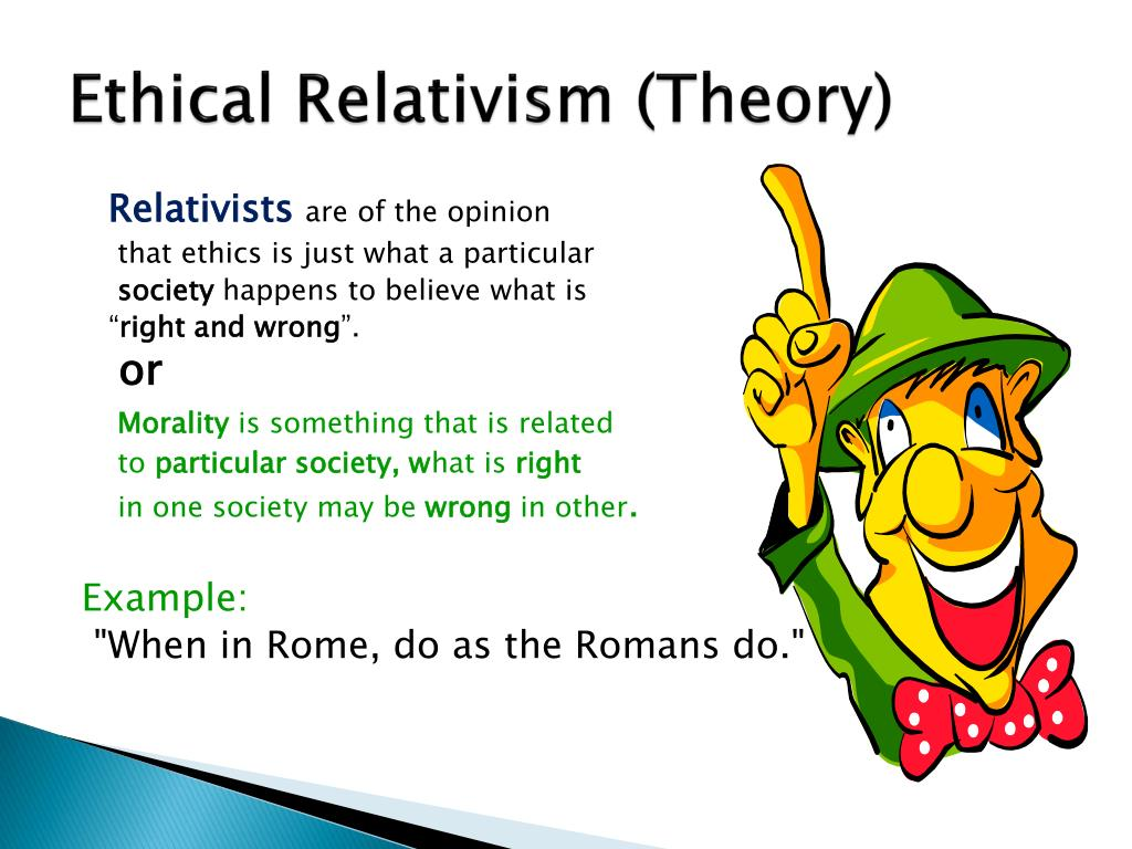 PPT - Nature of Morality PowerPoint Presentation, free ...