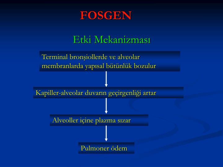 FOSGEN