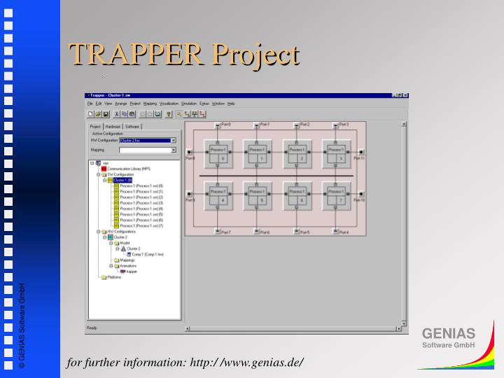 TRAPPER Project