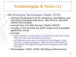 technologies tools 1