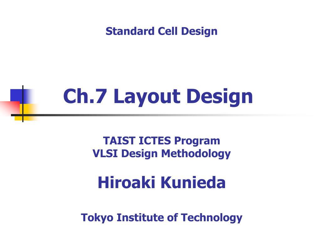 ppt ch 7 layout design powerpoint presentation id 4089075