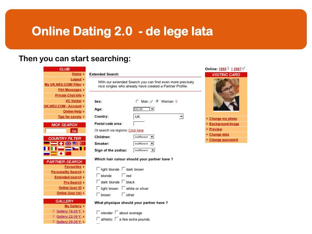 Tips dating legegeologiske dating trening
