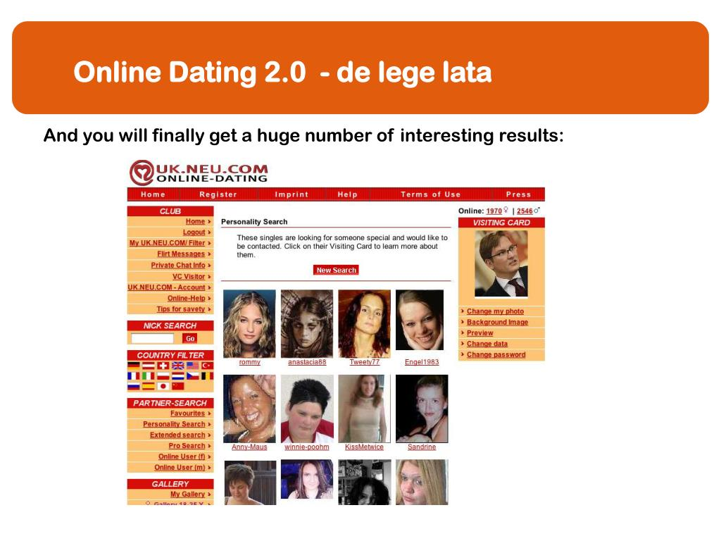 Lyme datingside