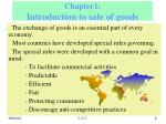 chapter1 introduction to sale of goods