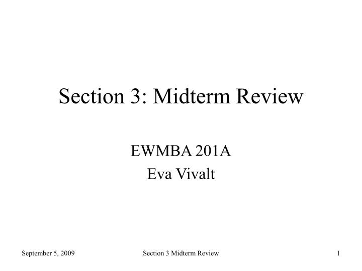 "adm2336 midterm 2 review Midterm review recursive algorithms yes, i might ask you to write some simple ones, or to look at one and figure out what it does eg, the ""recursive string""."