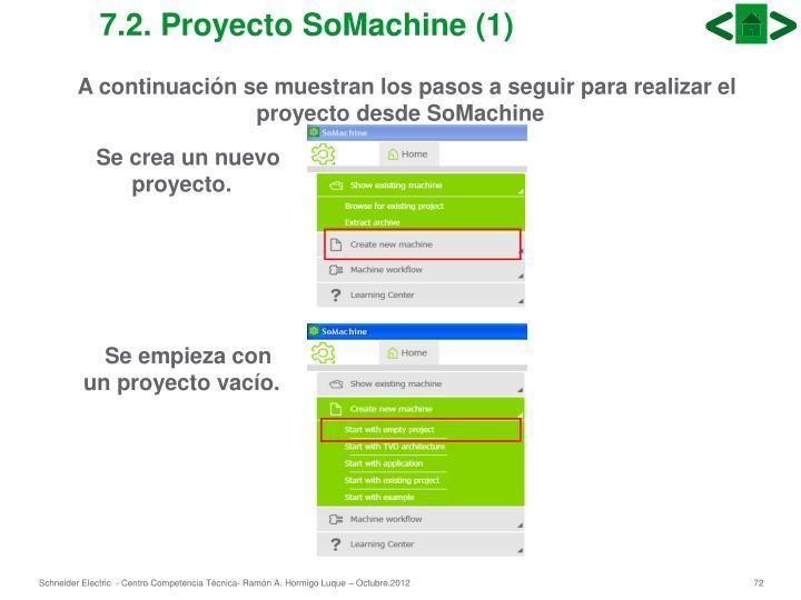 7.2. Proyecto SoMachine (1)