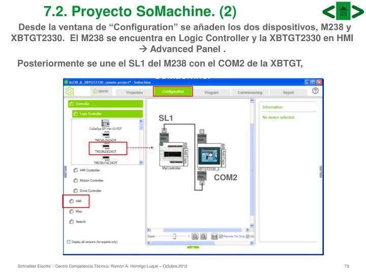 7.2. Proyecto SoMachine. (2)