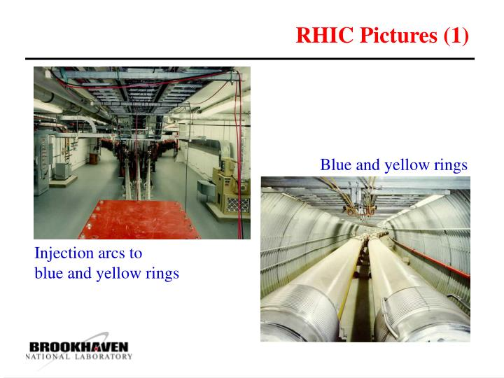 RHIC Pictures (1)