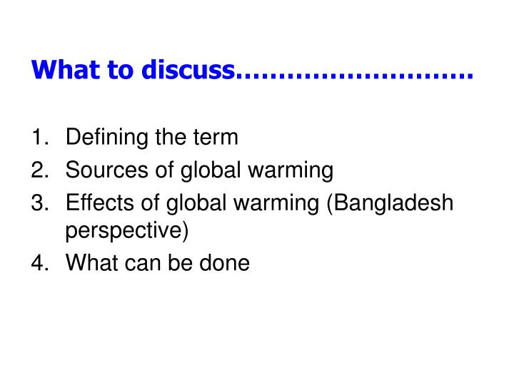define and discuss the ideas of global Problem 10dq: define and discuss the idea of global orientation.