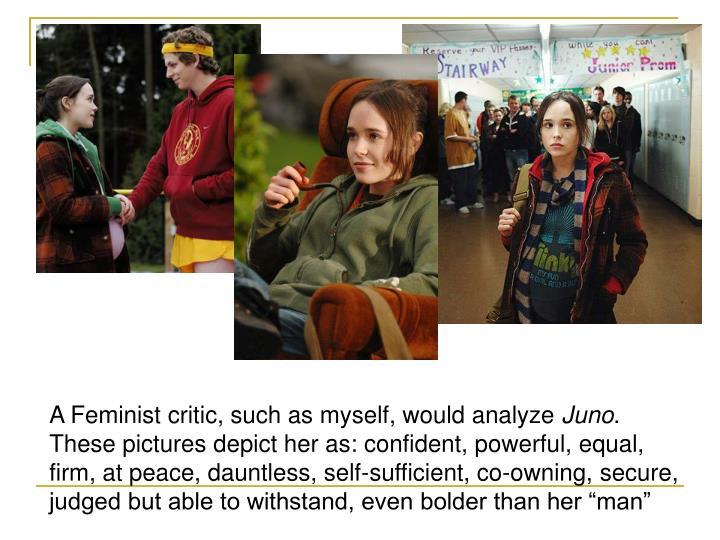 literary criticism juno