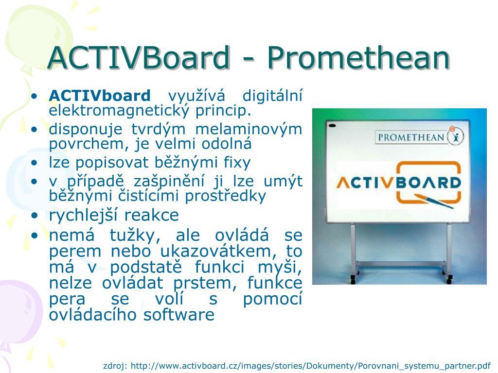 připojte promethean smart board amy a fry datování futurama