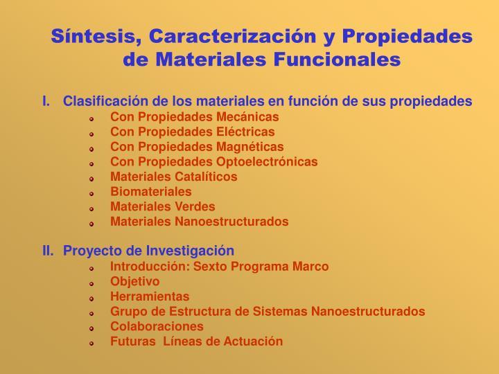 S ntesis caracterizaci n y propiedades de materiales funcionales1
