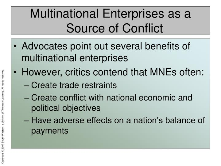 understanding multinational enterprises mnes essay How and why firms become multinational enterprises the evolution of multinational enterprises (mnes) why do firms become multinational enterprises essay.