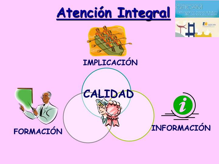 Atención Integral