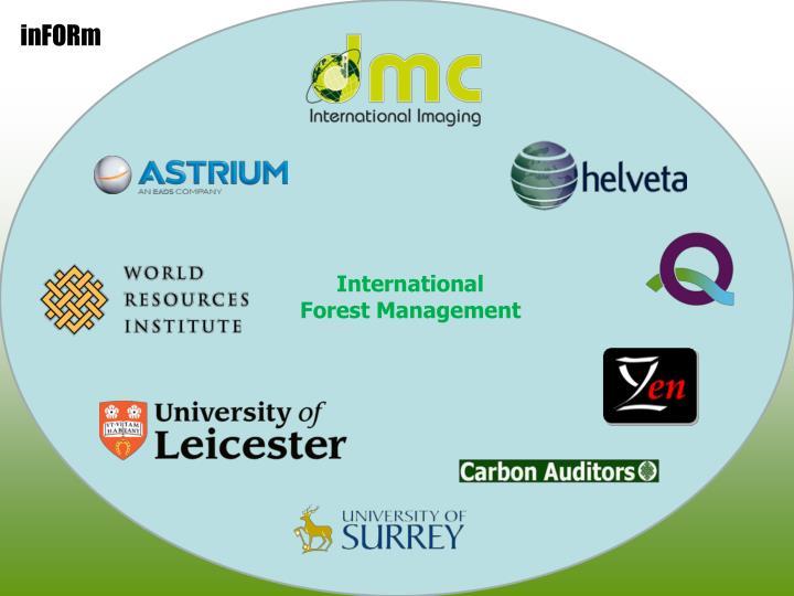 International Forest Management