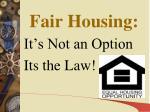 fair housing1