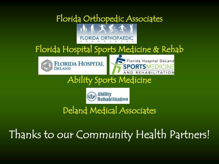 Florida Orthopedic Associates