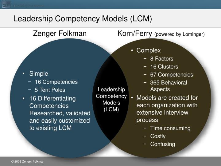 an analysis of the klc competencies of leadership The study adopted case study methodology to undertake an exploratory study of a manufacturing organisation using a questionnaire that was designed following a focussed literature review to identify the specific virtual leadership competencies, structured interviews were conducted face-to-face with 14 respondents from two major virtual team groups.