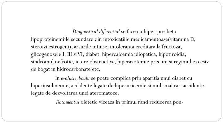 Diagnosticul
