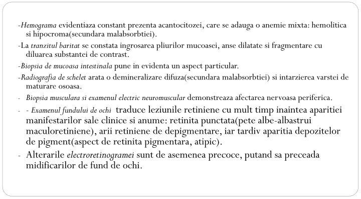 -Hemograma