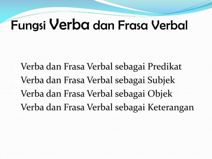 Ppt Verba Powerpoint Presentation Id 4102775