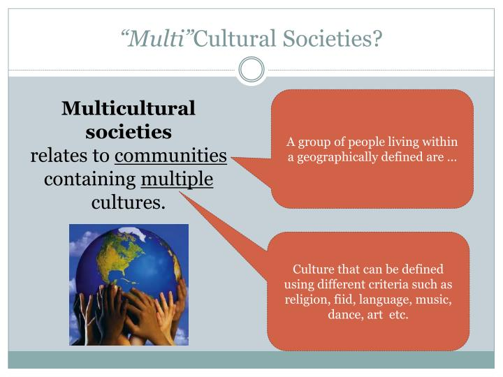 role of the youth in establishing unity in a diversified multicultural society Free essays on role of youth in establishing unity in a diversified multicultural society get help with your writing 1 through 30.