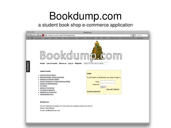 Bookdump.com