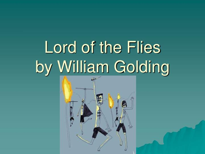 the theme of human nature in william goldings the lord of the flies Litcharts assigns a color and icon to each theme in lord of the flies, which you can use to track the themes throughout the work.