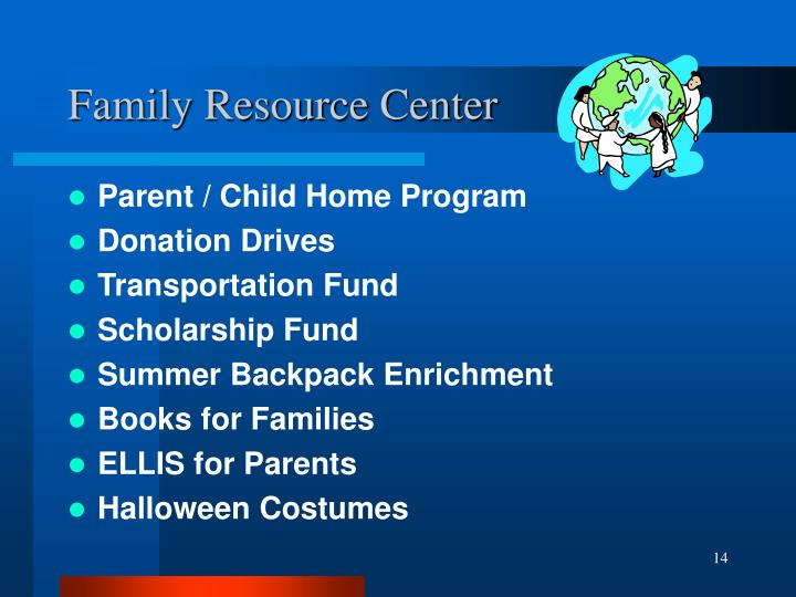 Family Resource Center