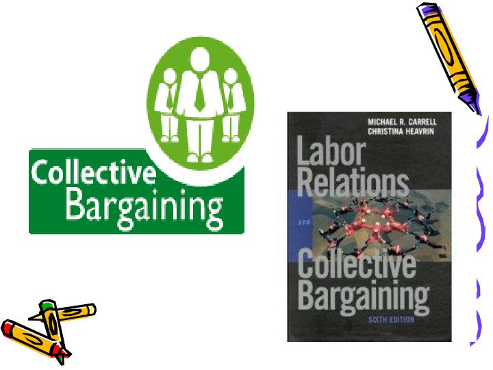 trends in collective bargaining in india