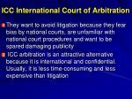 icc international court of arbitration1