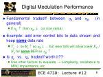 digital modulation performance4