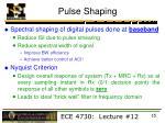 pulse shaping1