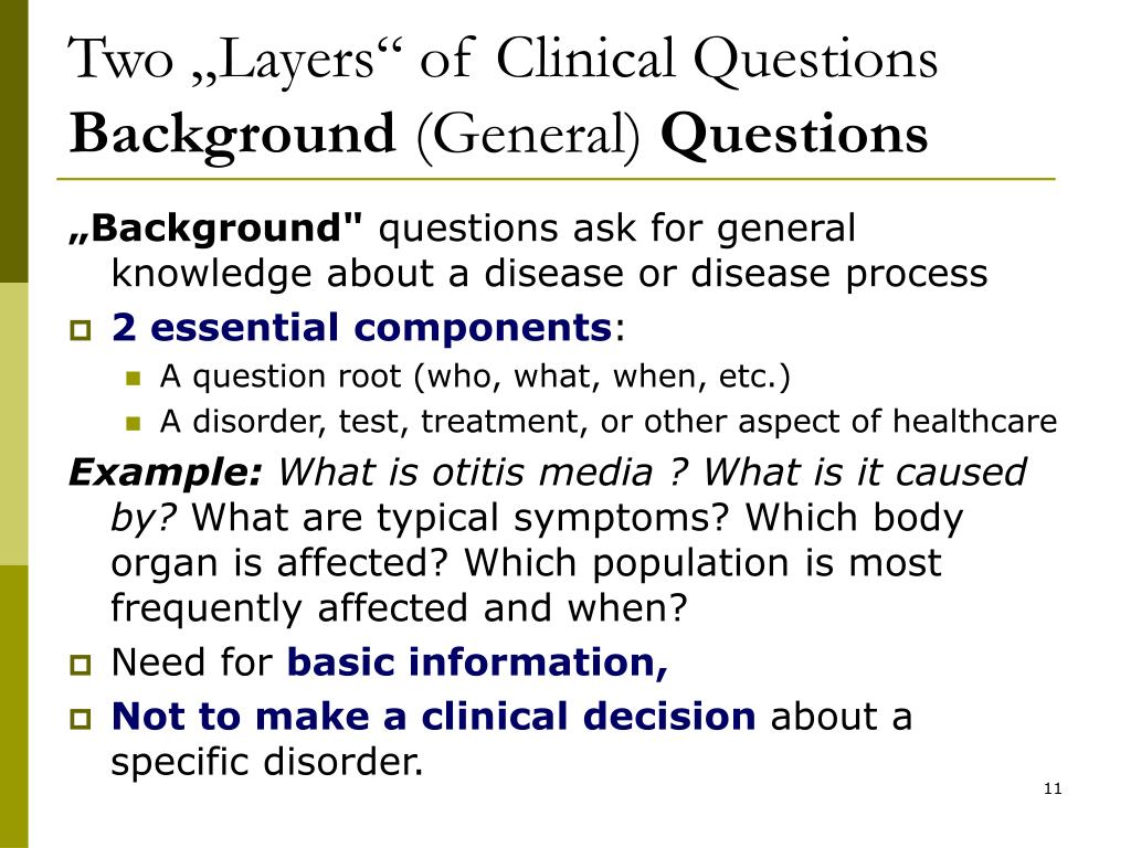 PPT - Medical Literature as a Resource for Evidence-Based