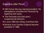 argentina after peron1
