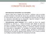 ms excel concepte de baz 18