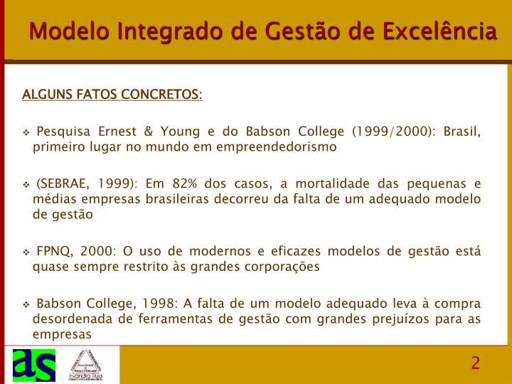 Modelo integrado de gest o de excel ncia1
