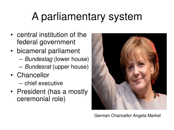 bicameral parliamentary system essay Sample exams and essay what are the main differences between the british parliamentary system and the mixed presidential what is meant by a bicameral.