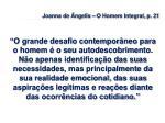 joanna de ngelis o homem integral p 21