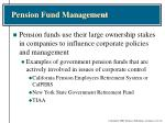 pension fund management4