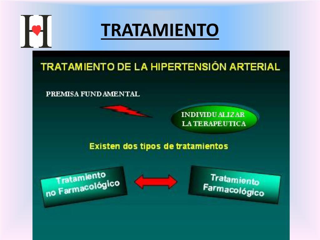 PPT - HIPERTENSION ARTERIAL PowerPoint Presentation, free..