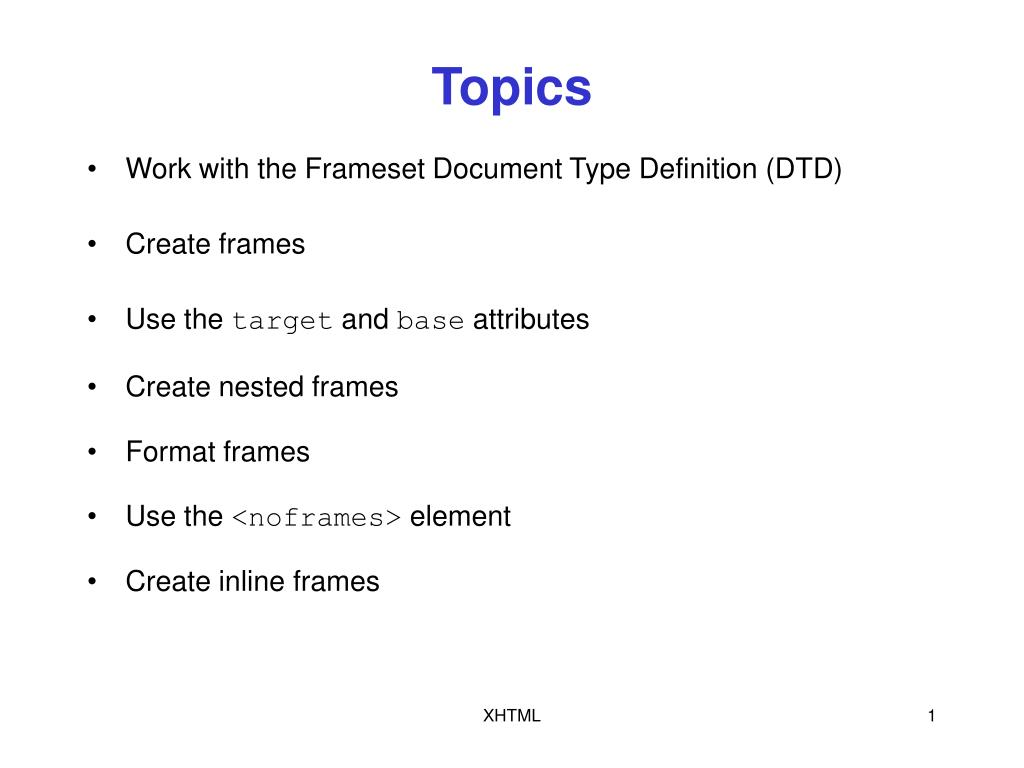 presentation topics for work