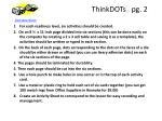 thinkdots pg 2