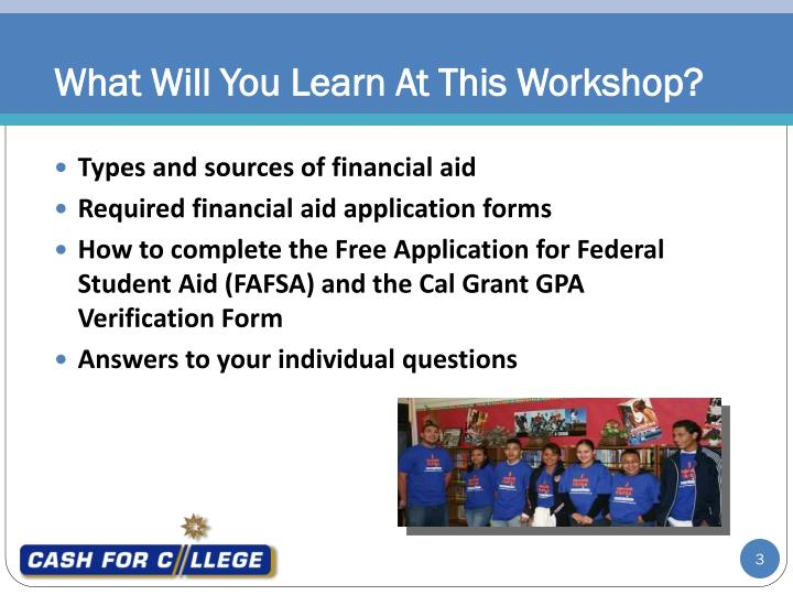 argumentative student federal aid After the free application for federal student aid (fafsa) is filed, the department of education sends you a student aid report (sar) or an information acknowledgement if you filed online these documents will indicate if you are pell eligible and it is important to review them for accuracy.