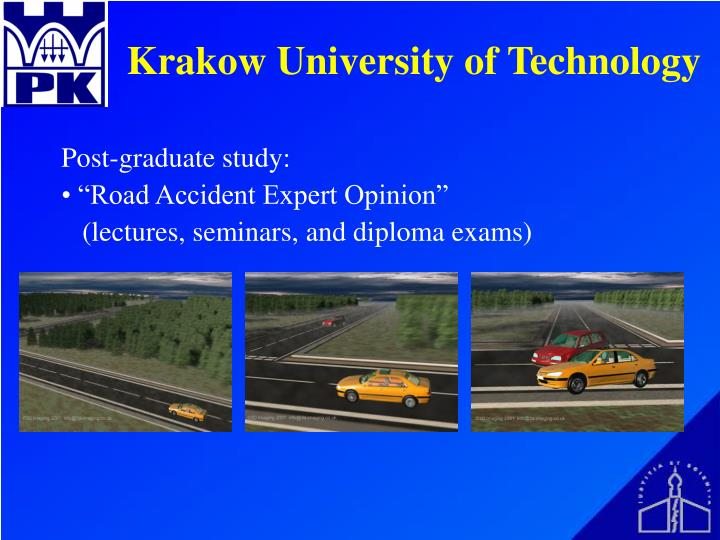 Krakow University of Technology