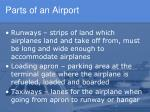 parts of an airport1