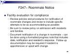 f247 roommate notice1
