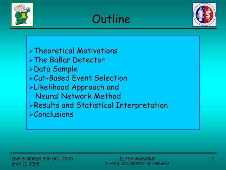 advantages of accurate interpretation of statistical The field of statistics, where the interpretation of measurements plays a central role, prefers to use the terms bias and variability instead of accuracy and precision: bias is the amount of inaccuracy and variability is the amount of imprecision.